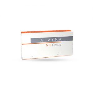 ژل آلاینا مدل M8
