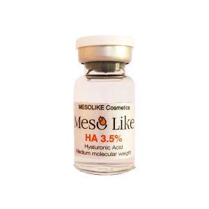کوکتل مزولایک هیالورونیک اسید 3.5