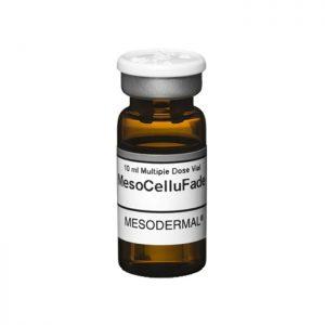 محلول مزوتراپی مزودرمال سلوفید