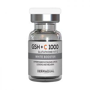 داروی مزوتراپی درماکوال جی ای اچ + سی 1000