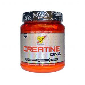 پودر کراتین DNA بی اس ان بدون طعم 309 گرم