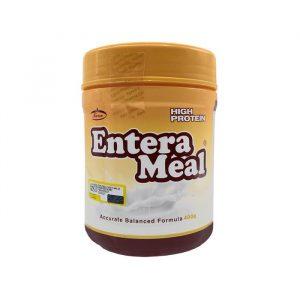 خرید قیمت فروش نحوه استفاده پودر انترامیل پر پروتئین کارن ۴۰۰ گرم