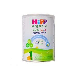 شیر خشک هیپ شماره ۱ ارگانیک