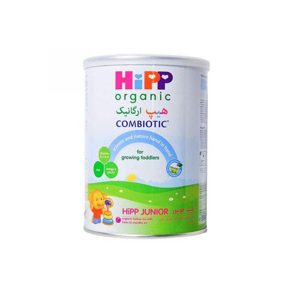 شیر خشک هیپ 3 جونیور برای کودکان بالای یک سال