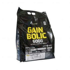گین بولیک 6000 الیمپ