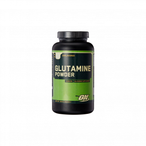 پودر گلوتامین اپتیموم نوتریشن بدون طعم