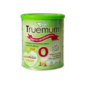 پودر ترومام تروویتال برای دوران بارداری و شیردهی 400 گرم