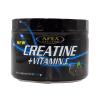 پودر عضله سازی کراتین + ویتامین C اپکس ۴۰۰ گرم