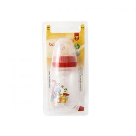 شیشه شیر آنتی کولیک بیبی لند کد 240 مناسب نوزادان از بدو تولد تا 6 ماهگی 150 میلی لیتر