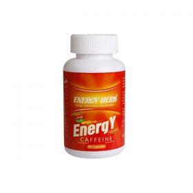 کپسول انرژی هرب بهتا دارو 60 عدد