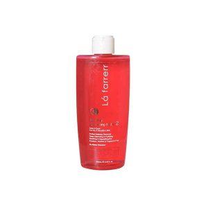 محلول پاک کننده آرایش پوست خشک لافارر شماره 2 250 میلی لیتر