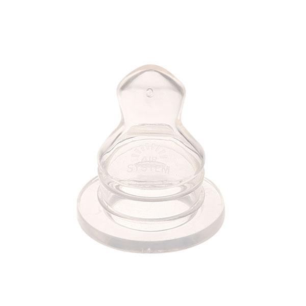 سر شیشه ارتودنسی سایز کوچک پنبه ریز مخصوص نوزادان ۰ تا ۶ ماه