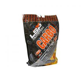 پودر کربوهیدرات ال اس پی نوتریشن با طعم پرتقال 4500 گرم