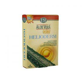 قرص هلیودرم اسی ۴۰ عددی